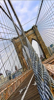 Broooklyn Bridge | F