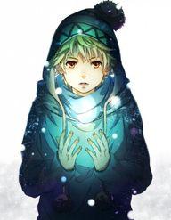 Noragami ~~ Precious...