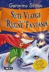 'Setè viatge al Regne de la Fantasia' de Gerònimo Stilton