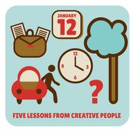 5 Lessons from Creat