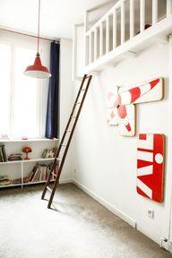 Cool teen room - The