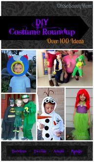 100+ DIY #Halloween