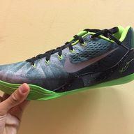 Nike Kobe 9 EM GORGE