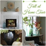 Fall at Home Tour -