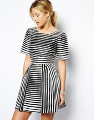 Striped + Structured
