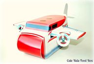Airplane Birthday Pa