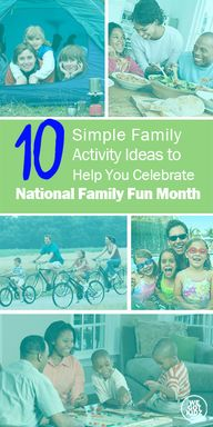 10 Simple Family Act