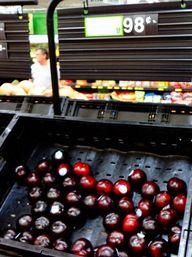 Rare Produce Deals: