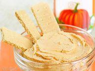 Pumpkin Pie Cheeseca...