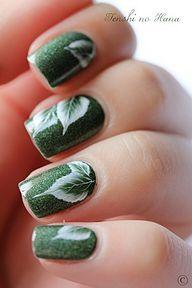 pretty :)  #nails #n