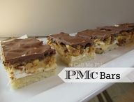 PMc Chocolate Bars #