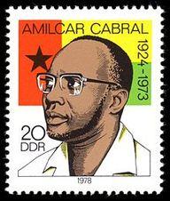 """Carlos Pinto Santos - """"Biografía de Amílcar Cabral"""" , ya traducida al español 06899546c22bd811c035dc88531ce6e4"""