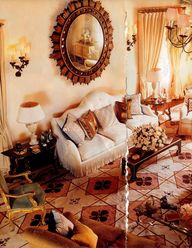 Interior Design Rich