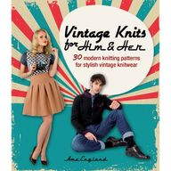 Vintage Knits for Hi