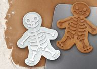 Gingerbread Man Cook