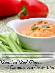 Roasted Red Pepper a
