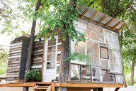 amazing tree house f