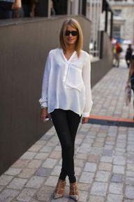 Style Note: Proporti