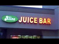 Fresh Juice, Smoothi