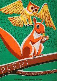 Perri (1958) ● Czech