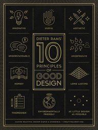 10 Principles of Goo