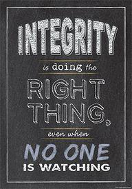 Integrity Inspire U...