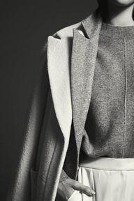 Luxe coat