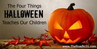 The 4 Things Hallowe