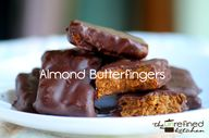 Almond Butterfingers