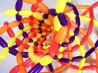 Vi Hart: Balloon Hyp