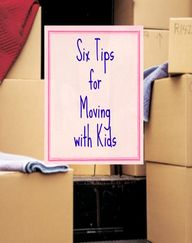 Moving with Kids - T