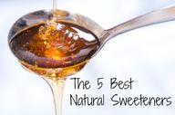 Best Natural Sweeten