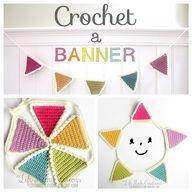 Crochet a Banner Pat...