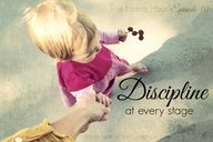 #Discipline At Every