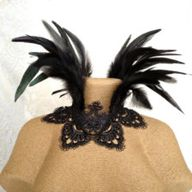 for a maleficent cos