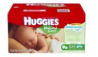 FREE Box of Huggies