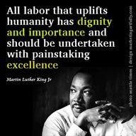 Labor Day Quote...