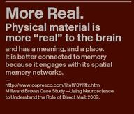 Physical material is