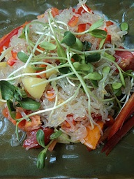 kelp noodle recipes