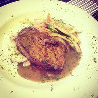 Kobe Meatloaf