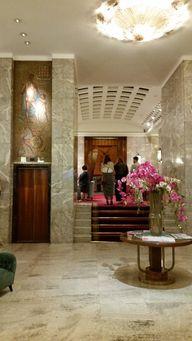 Hotel Mediterraneo,