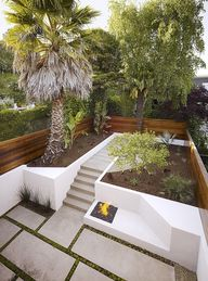 Garden & Patio Ideas