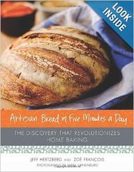 Artisan Bread in Fiv