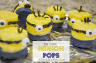 MINIONS, How to make