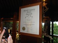 World Luxury Hotel A