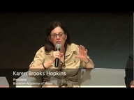 Karen Brooks Hopkins