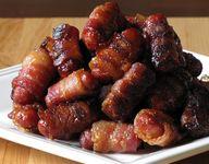 Bacon-Wrapped Li'l S