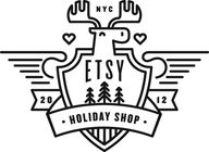 Etsy Holiday Shop lo