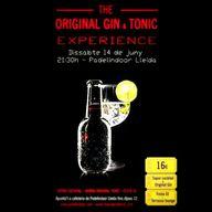 Original Gin & Tònic