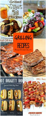 The BEST Grilling Re